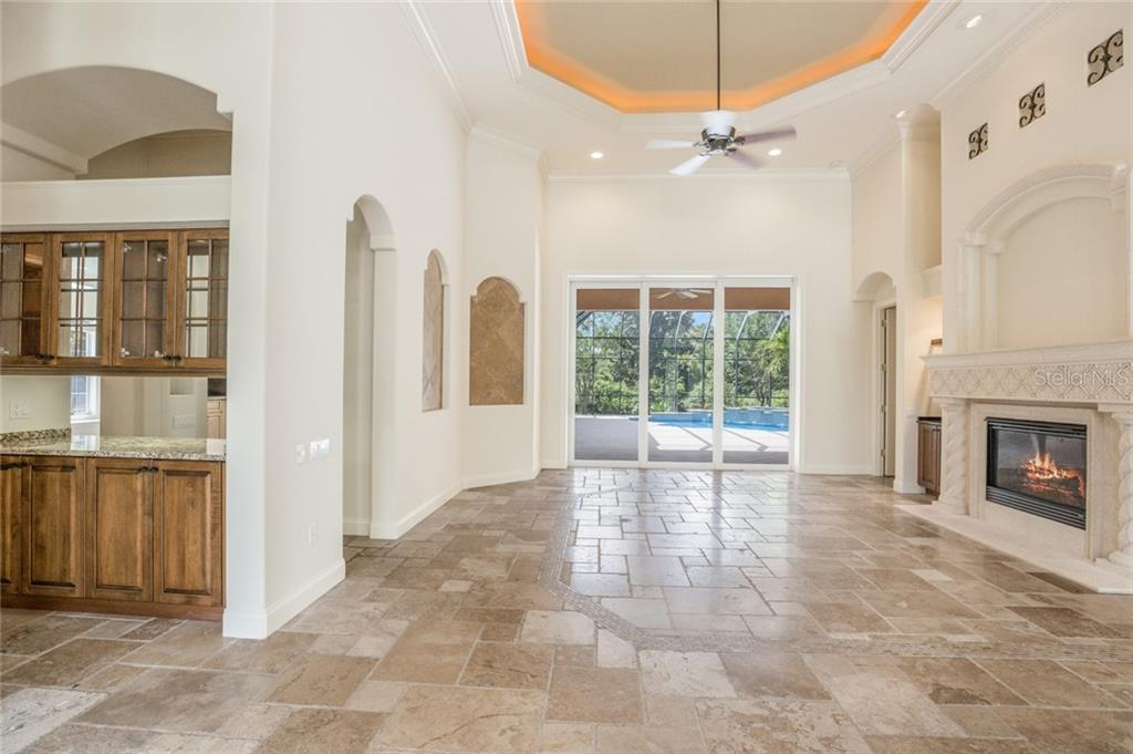 Sellers Disclosure - Single Family Home for sale at 12531 Highfield Cir, Lakewood Ranch, FL 34202 - MLS Number is A4441387