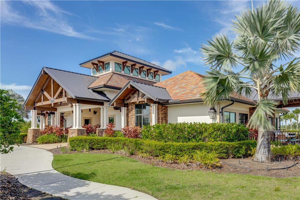 Your Resident Retreat - Single Family Home for sale at 14710 Leopard Creek Pl, Lakewood Ranch, FL 34202 - MLS Number is A4442202