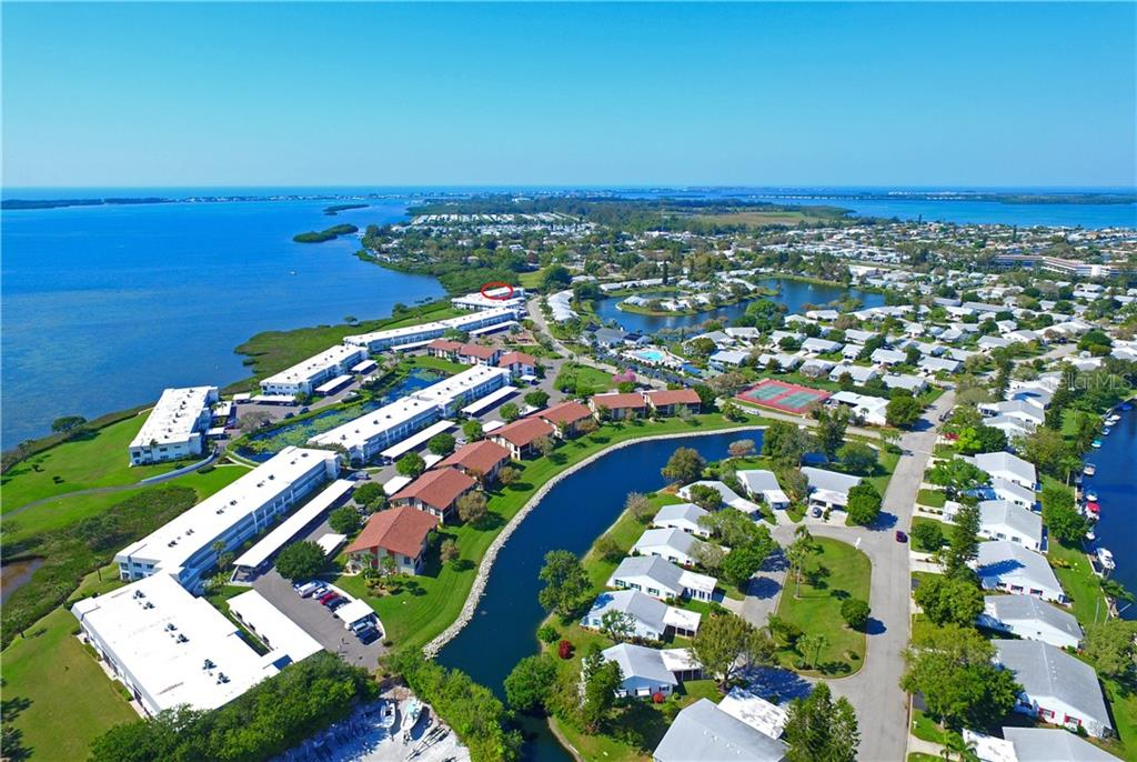 Condominium Governance Form - Condo for sale at 4706 Independence Dr, Bradenton, FL 34210 - MLS Number is A4443759