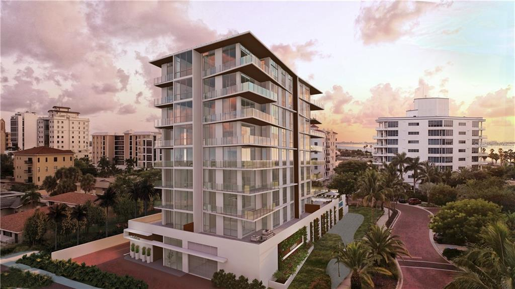Condo for sale at 111 Golden Gate Pt #ph-702, Sarasota, FL 34236 - MLS Number is A4443956