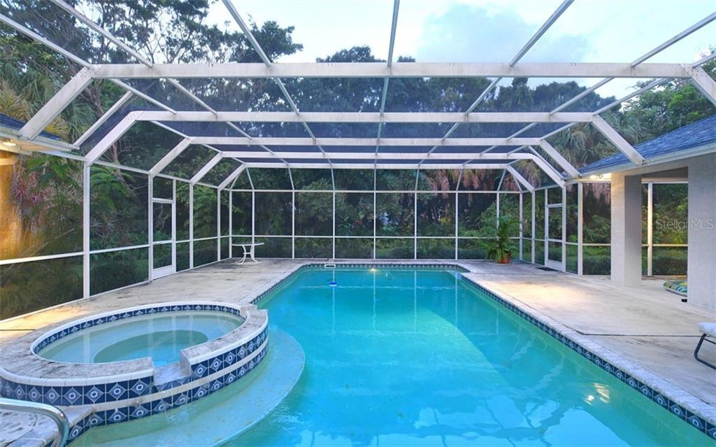 Pool - Single Family Home for sale at 2316 Nw 85th St Nw, Bradenton, FL 34209 - MLS Number is A4445702