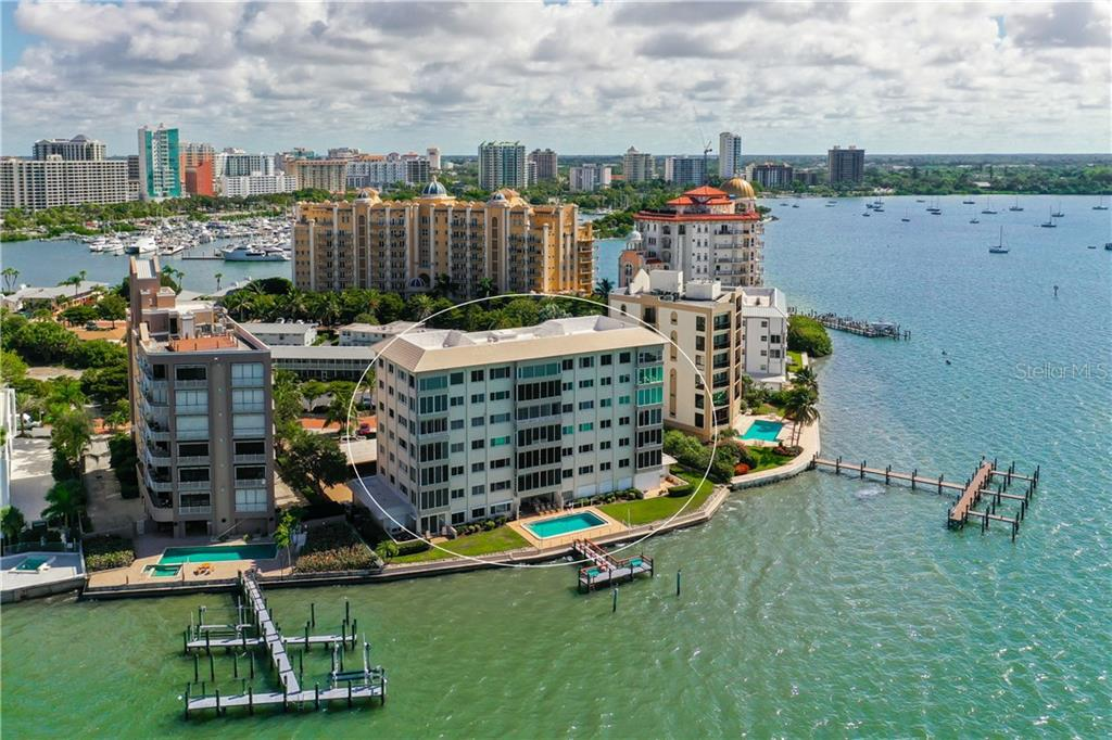 GUIDE TO PURCHASE PROCESS FOR GG PT - Condo for sale at 350 Golden Gate Pt #21, Sarasota, FL 34236 - MLS Number is A4448981