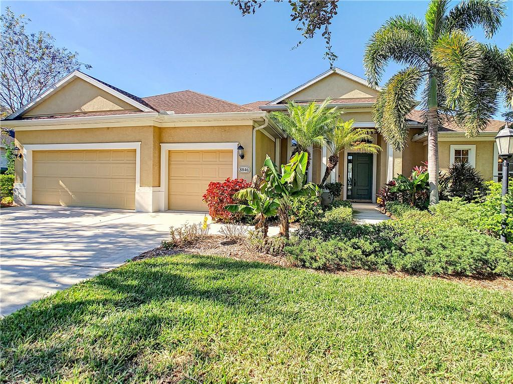 8846 17th Avenue Cir Nw, Bradenton, FL 34209