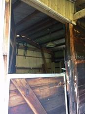 Separate tack room. - Single Family Home for sale at 2045 Frederick Dr, Venice, FL 34292 - MLS Number is A4416740