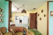 Breakfast Bar - Single Family Home for sale at 755 N Shore Dr, Anna Maria, FL 34216 - MLS Number is A4436711