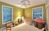 Bedroom 2 - Single Family Home for sale at 2316 Nw 85th St Nw, Bradenton, FL 34209 - MLS Number is A4445702