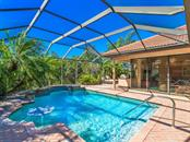 Electric Heated Pool - Single Family Home for sale at 6826 Turnberry Isle Ct, Lakewood Ranch, FL 34202 - MLS Number is A4450601