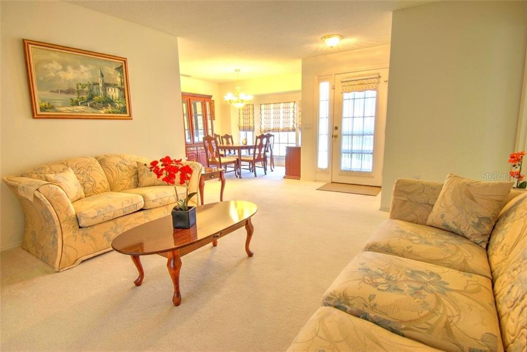 Formal Livingroom - Single Family Home for sale at 4884 Jacaranda Heights Dr, Venice, FL 34293 - MLS Number is N6105548