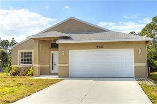 5433 Kennel St, Port Charlotte, FL 33981