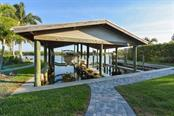 Boathouse - Single Family Home for sale at 525 Bayview Pkwy, Nokomis, FL 34275 - MLS Number is N5912985